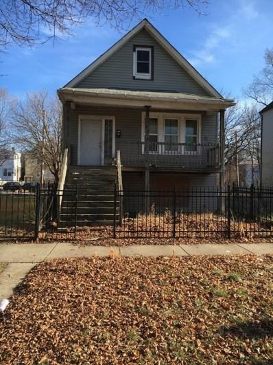 8135 S Muskegon Avenue, Chicago, IL 60617 - #: 10159295