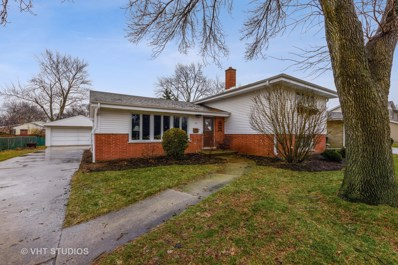 31 N Forrest Avenue, Arlington Heights, IL 60004 - #: 10159325