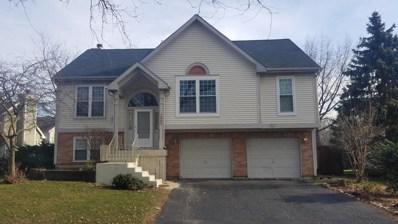 1067 Clover Hill Lane, Elgin, IL 60120 - #: 10159327