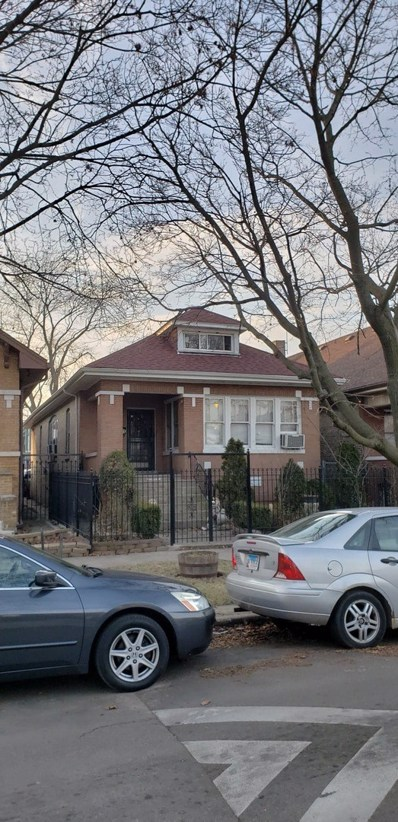 6536 S Artesian Avenue, Chicago, IL 60629 - #: 10159395