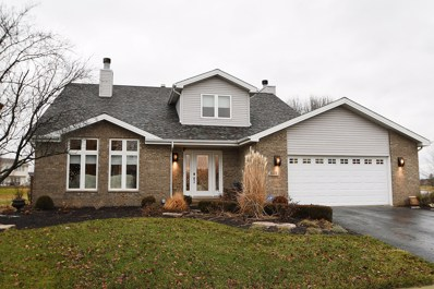 1372 Pheasant Chase Circle, Beecher, IL 60401 - MLS#: 10159402