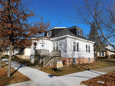 10757 S Campbell Avenue, Chicago, IL 60655 - #: 10159444