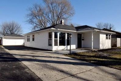 3006 Martin Lane, Rolling Meadows, IL 60008 - #: 10159459