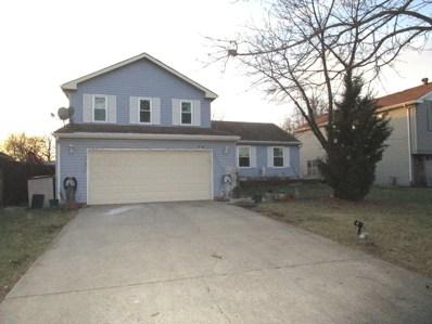 1038 Churchill Drive, Bolingbrook, IL 60440 - #: 10159484