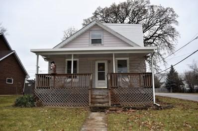 1723 Cora Street, Crest Hill, IL 60403 - #: 10159506