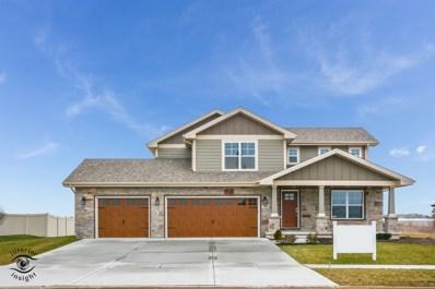 510 Stone Cutter Drive, Bourbonnais, IL 60914 - MLS#: 10159542