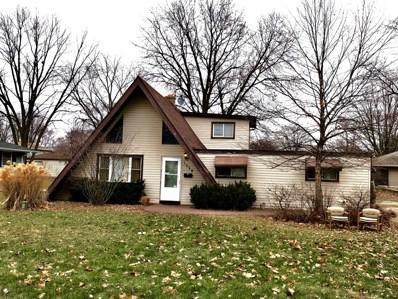 1028 Gael Drive, Joliet, IL 60435 - #: 10159546