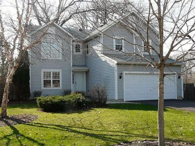 1230 N Hickory Street, Fox Lake, IL 60020 - #: 10159609