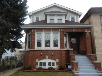 6204 S Kilpatrick Avenue, Chicago, IL 60629 - #: 10159623