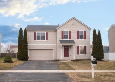1807 Black Hill Ridge Drive, Plainfield, IL 60586 - MLS#: 10159654