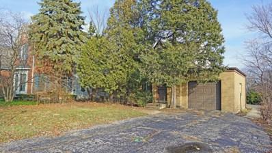 7 Gilbert Avenue, Clarendon Hills, IL 60514 - #: 10159661