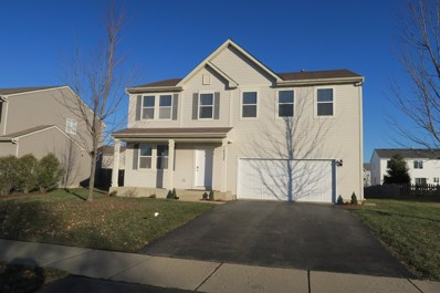 14527 Independence Drive, Plainfield, IL 60544 - #: 10159683