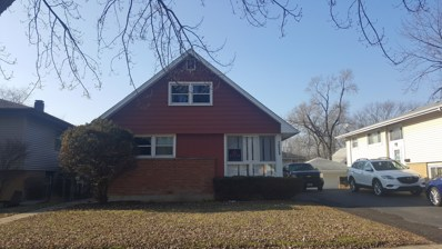 16928 Old Elm Drive, Country Club Hills, IL 60478 - MLS#: 10159703