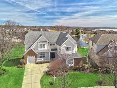 317 Colonial Drive, Vernon Hills, IL 60061 - #: 10159732