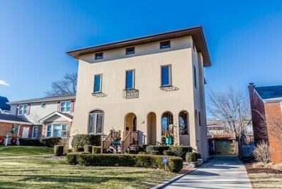 614 S Ashland Avenue, La Grange, IL 60525 - #: 10159740