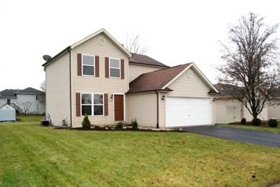 2216 Beechwood Road, Joliet, IL 60432 - MLS#: 10159755