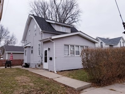 608 E 9th Street, Sterling, IL 61081 - #: 10159770