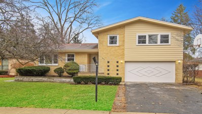 865 Huckleberry Lane, Northbrook, IL 60062 - #: 10159781
