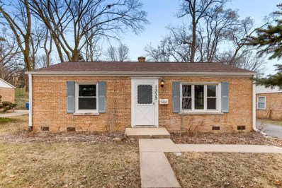 1335 College Avenue, Wheaton, IL 60187 - #: 10159784