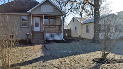 3507 Morgan Street, Steger, IL 60475 - MLS#: 10159813