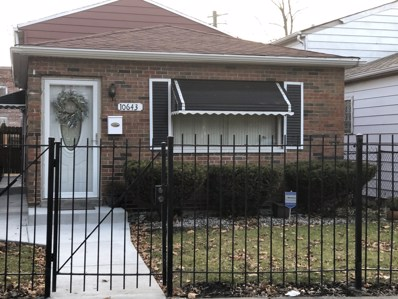 10643 S Cottage Grove Avenue, Chicago, IL 60628 - MLS#: 10159836
