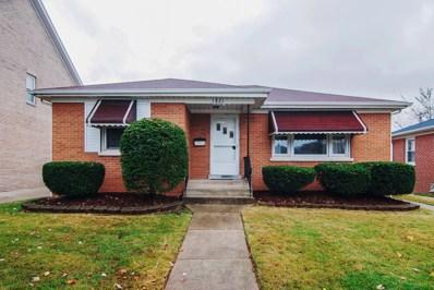 1821 Burns Avenue, Westchester, IL 60154 - #: 10159866