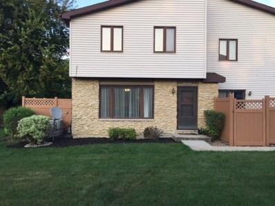 223 E Woodlawn Road UNIT 223, New Lenox, IL 60451 - MLS#: 10159868