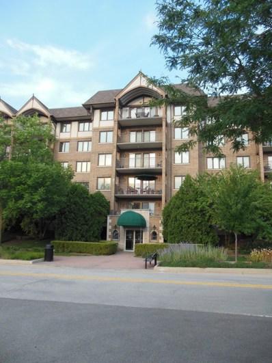 15 S Pine Street UNIT 203A, Mount Prospect, IL 60056 - #: 10159892