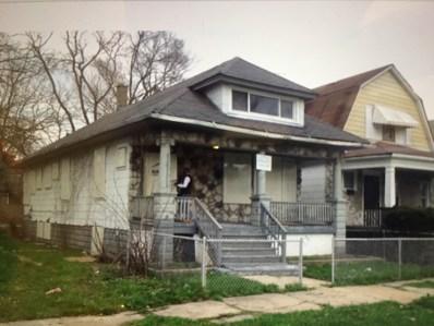 11327 S Yale Avenue, Chicago, IL 60628 - #: 10159921
