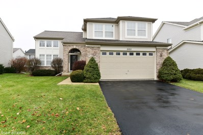 2123 Skylane Drive, Naperville, IL 60564 - MLS#: 10159922