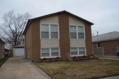 12724 S Muskegon Avenue, Chicago, IL 60633 - MLS#: 10159938
