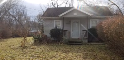 5311 W Westshore Drive, McHenry, IL 60050 - #: 10159976
