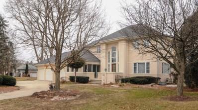 352 Willowood Lane, Willowbrook, IL 60527 - #: 10159982