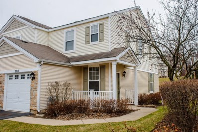 2012 Limestone Lane, Carpentersville, IL 60110 - #: 10159998