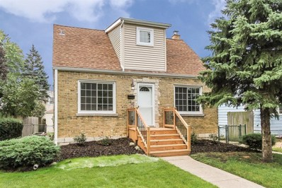 6905 Church Street, Morton Grove, IL 60053 - #: 10160011