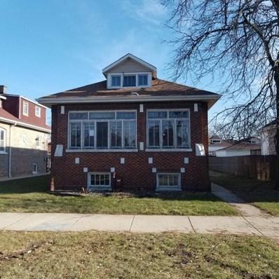 6541 S Albany Avenue, Chicago, IL 60629 - MLS#: 10160018