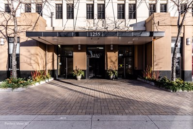 1255 S State Street UNIT 918, Chicago, IL 60605 - #: 10160022