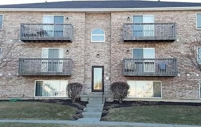 575 N Strack Street N UNIT 201, Cortland, IL 60112 - #: 10160033