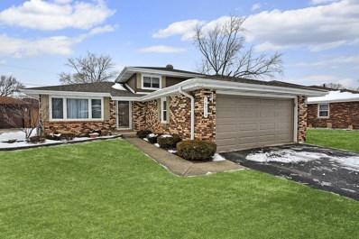 16028 Lorel Avenue, Oak Forest, IL 60452 - #: 10160055