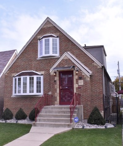 10429 S Forest Avenue, Chicago, IL 60628 - MLS#: 10160068