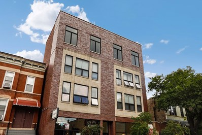 1842 N Damen Avenue UNIT 4, Chicago, IL 60647 - #: 10160073