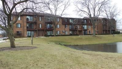 744 N Briar Hill Lane UNIT 2, Addison, IL 60101 - MLS#: 10160105