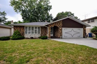 9148 S Keeler Avenue, Oak Lawn, IL 60453 - #: 10160138