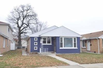 3526 W 116th Place, Chicago, IL 60655 - MLS#: 10160163