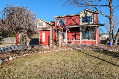 1432 Comanche Drive, Bolingbrook, IL 60490 - #: 10160178