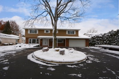 1861 Pfingsten Road, Northbrook, IL 60062 - #: 10160186