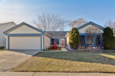 55 Sunridge Lane, Buffalo Grove, IL 60089 - #: 10160244