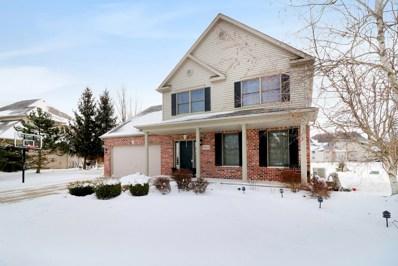 1052 Homestead Drive, Yorkville, IL 60560 - MLS#: 10160258