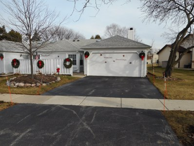 111 East Avenue, Streamwood, IL 60107 - #: 10160313