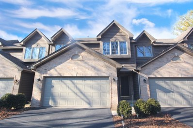 943 Millcreek Circle, Elgin, IL 60123 - #: 10160327